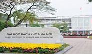 Trường ĐH Bách khoa Hà Nội dành 30-40% chỉ tiêu để tuyển sinh riêng