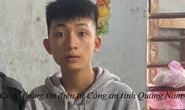 2 nhóm thanh niên ở Quảng Nam dùng súng, hung khí hỗn chiến