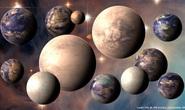 Lời cảnh báo cho Trái Đất từ hàng loạt hành tinh khác gần lỗ đen quái vật