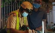 TP HCM: Hơn 23.000 trường hợp vi phạm giao thông bị phạt nguội năm 2020