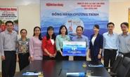 Lan tỏa mạnh mẽ Chương trình Một triệu lá cờ Tổ quốc cùng ngư dân bám biển