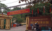 3.000 học sinh Hà Nội đột ngột dừng thi vì nghi lộ đề