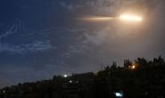 """Israel """"mượn"""" Lebanon tấn công Syria?"""