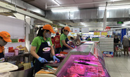 Cử tri TP HCM mong chính quyền kiểm soát chặt hơn nữa an toàn thực phẩm Tết