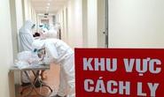 Tây Ninh, TP HCM, Tiền Giang cùng truy F1 của ca Covid-19 nhập cảnh trái phép