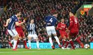 Liverpool tiến sát ngôi vô địch mùa đông