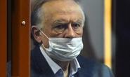 Nga: Phân xác người tình sinh viên, giáo sư nổi tiếng lãnh 12,5 năm tù