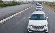 CLIP: Chạy thực nghiệm cao tốc Trung Lương – Mỹ Thuận
