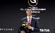 Cầu thủ xuất sắc nhất thế kỷ Ronaldo tiết lộ bí quyết đá bóng đến tuổi 40