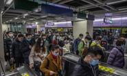 Trung Quốc công bố số liệu gây sốc về Covid-19
