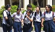 Thông tin mới về tuyển sinh lớp 10 tại TP HCM