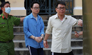 Cựu thẩm phán bác bỏ cáo trạng, liên tục kêu oan
