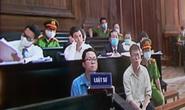 Trình chiếu nhiều clip ghi lại hành vi của cựu thẩm phán Nguyễn Hải Nam