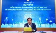 750 tỉ đồng vốn ngoài ngân sách xây dựng trung tâm đổi mới sáng tạo ở Hà Nội