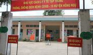 Phát hiện thêm 1 đối tượng trốn từ Campuchia về Việt Nam
