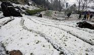Miền Bắc đón đợt rét đậm, rét hại đầu tiên, khả năng xuất hiện băng giá ở núi cao