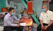 Mai Vàng nhân ái thăm nghệ sĩ múa Phùng Kim Dung