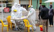 Việt Nam không có thêm ca bệnh Covid-19 trong 24 giờ qua