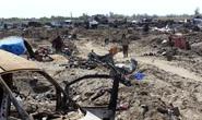 IS bất ngờ tấn công đẫm máu, giết 37 binh sĩ Syria