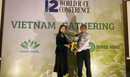 Gạo ST25 giành giải nhì Gạo ngon nhất thế giới 2020