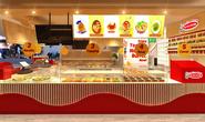 Acecook Buffet Mì ly - Nhà hàng mì ly tự chọn đầu tiên tại Việt Nam