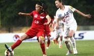 HLV Kim Chi: Quyết tâm vượt khó ở trận chung kết sớm