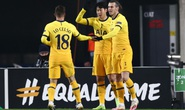 Rượt đuổi tỉ số nghẹt thở, Tottenham vượt vòng bảng Europa League