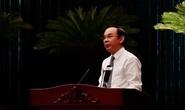 Bí thư Thành ủy TP HCM nói về Khu Đô thị mới Thủ Thiêm