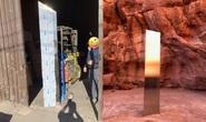 Bí ẩn những khối kim loại ở Mỹ được hé lộ
