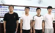 Trục xuất nhóm người Trung Quốc suýt vượt qua biên giới Việt Nam - Campuchia