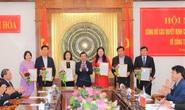 Thanh Hóa điều động, bổ nhiệm 11 lãnh đạo thuộc Ban thường vụ Tỉnh ủy quản lý