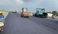 Cao tốc Trung Lương - Mỹ Thuận đang về đích