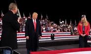Ông Trump quyết không bỏ cuộc, sẽ kiện lên Tòa án Tối cao