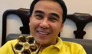 MC Quyền Linh: Tôi gần như là người của Giải Mai Vàng