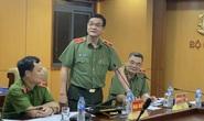 Bộ Công an yêu cầu bà Hồ Thị Kim Thoa về nước để được hưởng khoan hồng