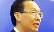 Ông Lê Thanh Liêm làm Trưởng ban Nội chính Thành ủy TP HCM