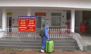 Covid-19: Truy vết, cách ly 36 người tiếp xúc bệnh nhân tái dương tính ở Quảng Bình