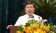 Chủ tịch UBND TP HCM cam kết hàng loạt vấn đề