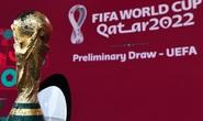 Vòng loại World Cup 2022 khu vực châu Âu: Tam sư đại chiến Đại bàng trắng