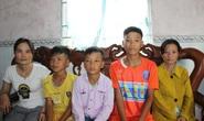 Nhói lòng 3 đứa trẻ đạp xe gần 400km từ Cà Mau lên TP HCM