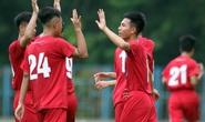Thắng đậm Hà Nội, CLB Viettel vào chung kết Giải U17 Cúp Quốc gia