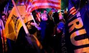 Tổng thống Trump kiên trì kiện tụng, chiến tiếp ở Nevada, Pennsylvania