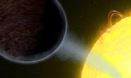 Sự thật hãi hùng về hành tinh màu đen cùng thiên hà với Trái Đất