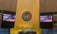 Liên Hiệp Quốc quyết thành lập Ngày Quốc tế chống dịch bệnh do Việt Nam chủ trì đề xuất