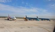 Sửa xong sân bay Tân Sơn Nhất trước Tết Nguyên Đán 2021