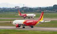 Vietjet giảm đến 50% giá vé toàn mạng bay