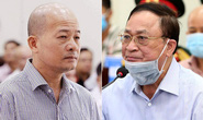 Cựu thứ trưởng Nguyễn Văn Hiến và Út trọc cùng ra tòa phúc thẩm