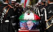 Iran bắt nhiều nghi phạm vụ ám sát nhà khoa học hạt nhân
