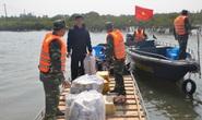 Phát hiện các vụ vận chuyển trái phép hàng chục ngàn khẩu trang y tế từ Việt Nam sang Trung Quốc