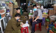 Đà Nẵng: Bán khẩu trang gấp 3 đến 4 lần, chủ cửa hàng nói không có lỗi